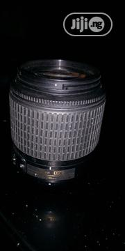 Nikon Dx 55mm - 200mm Lens | Accessories & Supplies for Electronics for sale in Abuja (FCT) State, Karmo