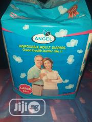 Angel Adult Diaper | Baby & Child Care for sale in Lagos State, Magodo