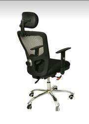 Office Secretary Swivel Net Chair | Furniture for sale in Lagos State, Ojo