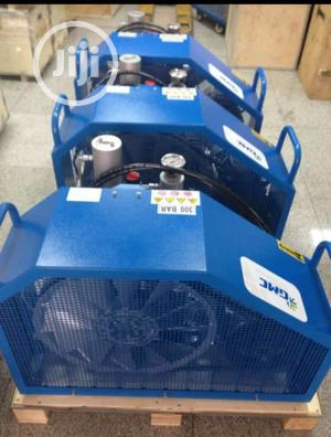 Diving Breathing High Pressure Air Compressor   Manufacturing Equipment for sale in Lagos State, Ikeja