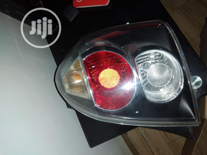 Pontiac Vibe Rear Light
