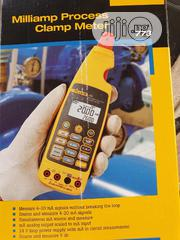 Fluke 773 Milliamp Proccess Clamp Meter | Measuring & Layout Tools for sale in Lagos State, Amuwo-Odofin