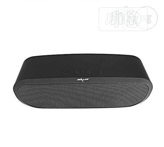 Archive: Zealot S9 Wireless Bluetooth Speaker