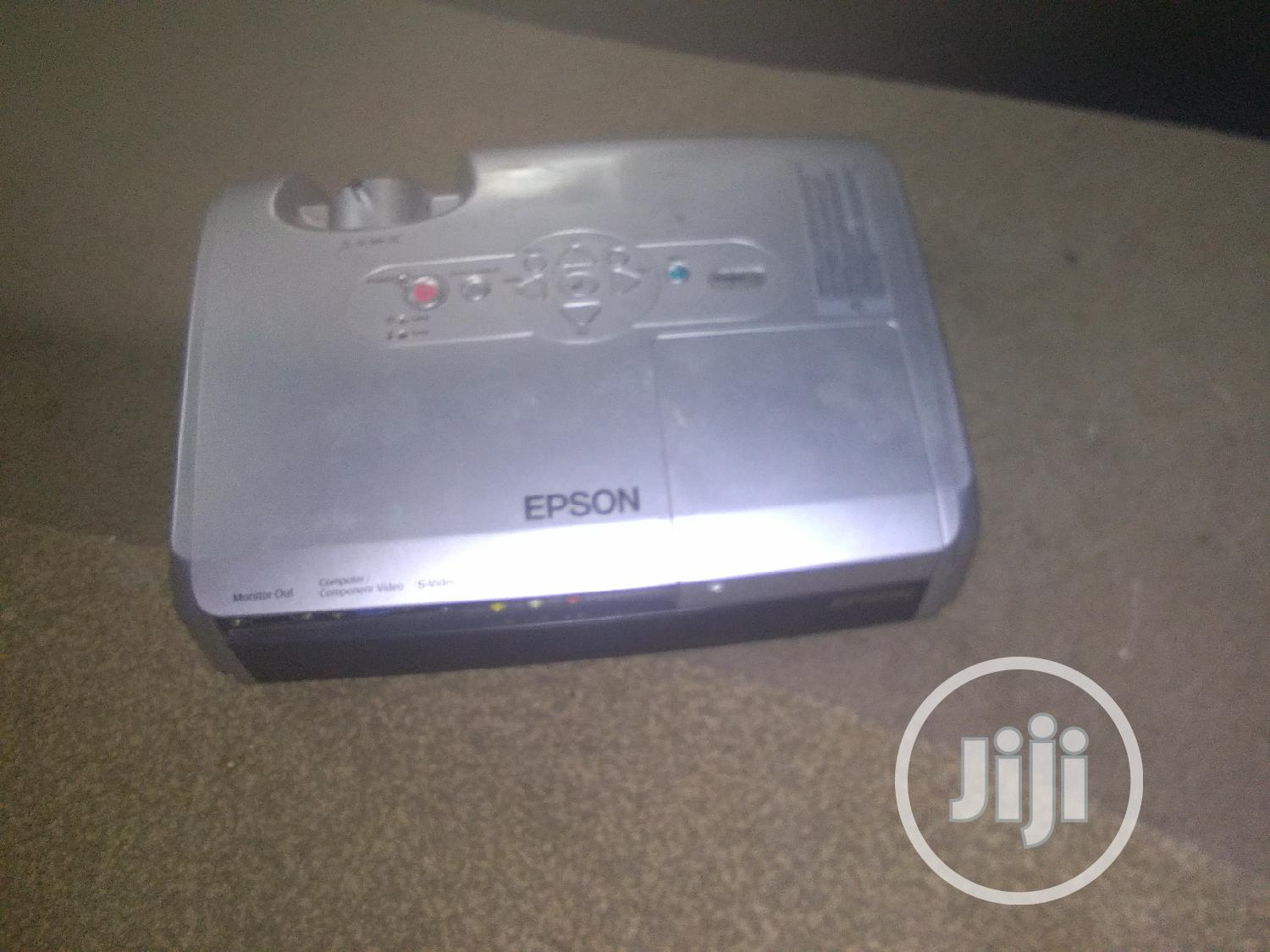 Epson Projector | TV & DVD Equipment for sale in Ikorodu, Lagos State, Nigeria