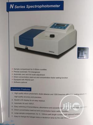 Uv Spectrophotometer | Medical Supplies & Equipment for sale in Lagos State, Lagos Island (Eko)
