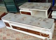 Exotic Tv Stand And Center Table | Furniture for sale in Lagos State, Amuwo-Odofin