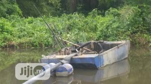 "8"" Discharge 8 Keke DREDGER | Watercraft & Boats for sale in Akwa Ibom State, Abak"