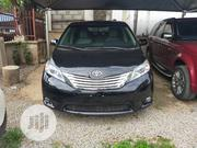 Toyota Sienna 2016 Black | Cars for sale in Abuja (FCT) State, Garki 2