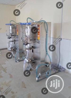 Sachet Water Machine For Sachet Water Production Complete Setup   Manufacturing Equipment for sale in Lagos State, Ikeja