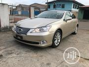 Lexus ES 350 2011 Gold | Cars for sale in Lagos State, Oshodi-Isolo