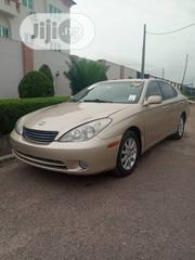 Lexus ES 2003 330 Beige   Cars for sale in Lagos State, Ifako-Ijaiye