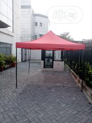 Standard Canopy | Garden for sale in Lagos State, Ilupeju