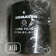Komatsu Oil Filter | Vehicle Parts & Accessories for sale in Lagos State, Agboyi/Ketu