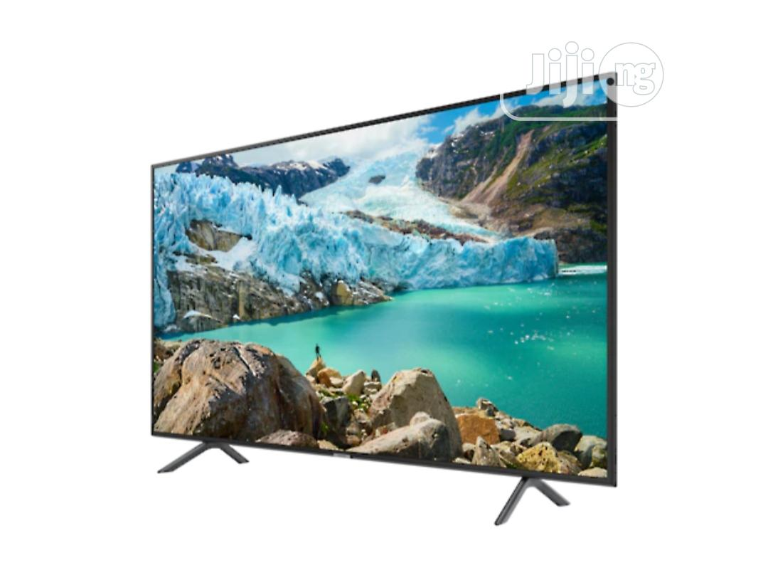 "Samsung 43"" UHD Smart Tv (RU7100) | TV & DVD Equipment for sale in Wuse, Abuja (FCT) State, Nigeria"