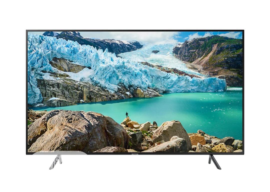 "Samsung 43"" UHD Smart Tv (RU7100)"