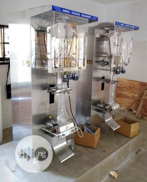 Pure Water Machine For Pure Water Production Complete Package   Manufacturing Equipment for sale in Lagos State, Ikeja