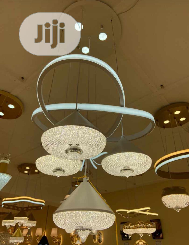 LED Dropping Light