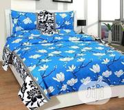 Bedsheets With Duvet 4by6, 6by7, 7by7 for Sale | Home Accessories for sale in Lagos State, Ikeja