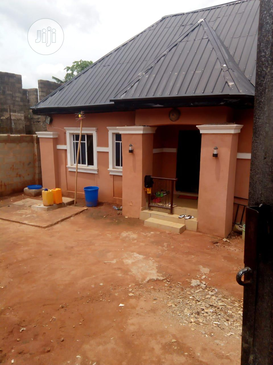 A Unit Of 3 Bedroom,1 Big Parlor And 2 Toilet At Nnewi For Sale | Houses & Apartments For Sale for sale in Nnewi, Anambra State, Nigeria