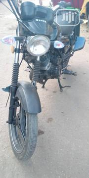 Qlink XF 200 2019 Black | Motorcycles & Scooters for sale in Lagos State, Yaba