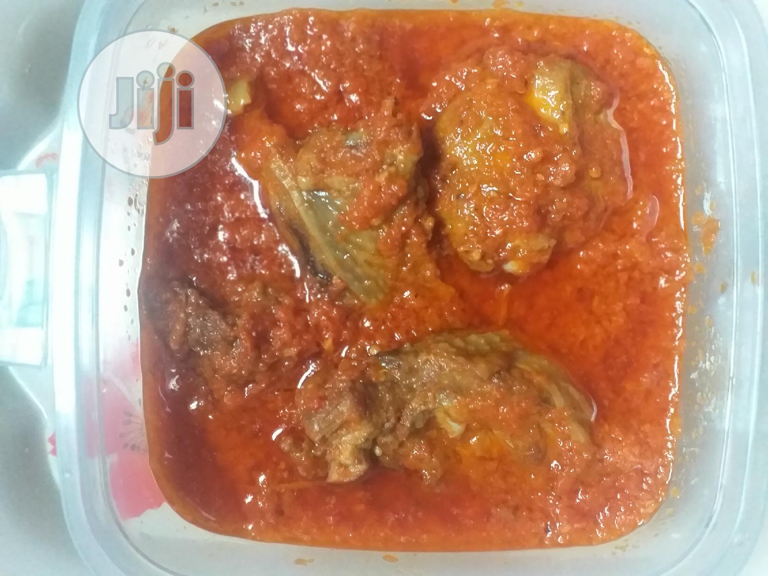 Nigerian Soup   Party, Catering & Event Services for sale in Ajah, Lagos State, Nigeria