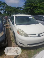 Toyota Sienna 2006 White | Cars for sale in Lagos State, Amuwo-Odofin