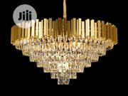 Crystal Chandelier Light   Home Accessories for sale in Lagos State, Ojo