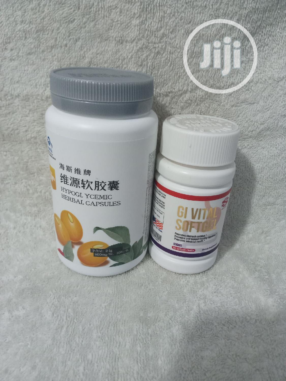 Hepatitis A&B Healer