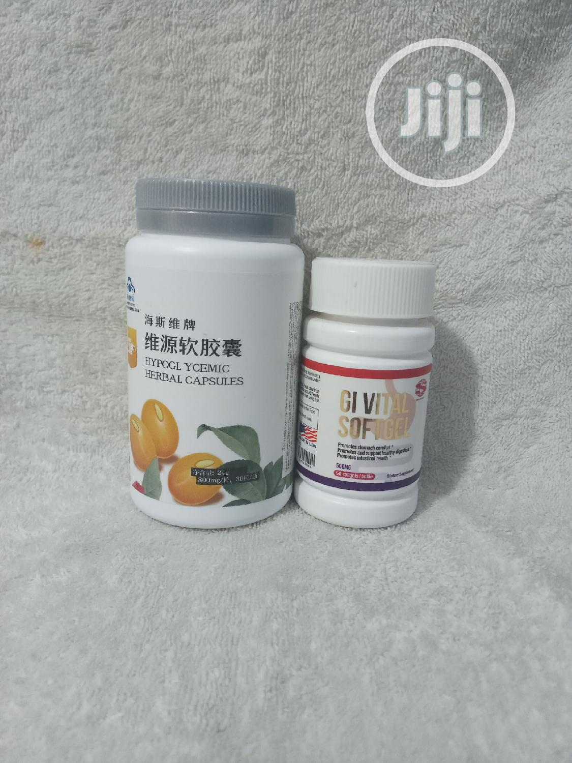 Hepatitis A&B Healer | Vitamins & Supplements for sale in Galadimawa, Abuja (FCT) State, Nigeria