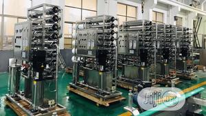 Reverse Osmosis System For Reverse Osmosis Water Treatment   Manufacturing Equipment for sale in Lagos State, Ikeja