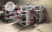 Flexo Nylon Printing Machine For Nylon Printing   Printing Equipment for sale in Lagos State, Ikeja