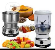 2 in 1 Wet and Dry Blender   Kitchen Appliances for sale in Lagos State, Lagos Island