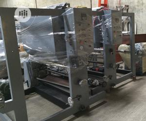 Automatic Nylon Printing Machine | Manufacturing Equipment for sale in Lagos State, Ikeja