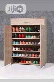 Shoe Rack For Home And Office | Furniture for sale in Lagos State, Ikeja
