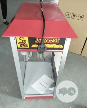 Popcorn Machine For Popcorn Making | Restaurant & Catering Equipment for sale in Lagos State, Amuwo-Odofin