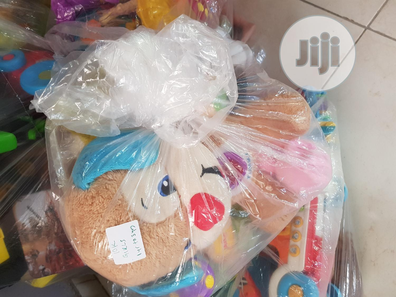Toy Sets For 2 To 7 Years | Toys for sale in Ajah, Lagos State, Nigeria