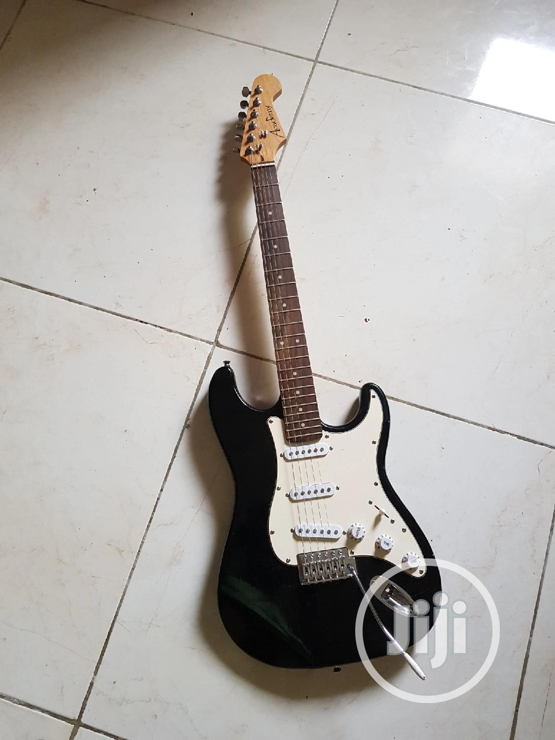 Professional Electric Lead Guitar | Musical Instruments & Gear for sale in Ajah, Lagos State, Nigeria