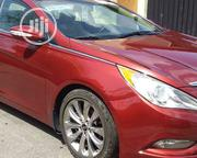 Hyundai Sonata 2012 Red | Cars for sale in Lagos State, Ikeja