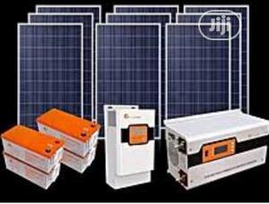 Solar Inverter System _ 1.5KVA | Solar Energy for sale in Rivers State, Port-Harcourt