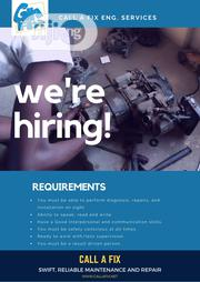 Technicians | Engineering & Architecture Jobs for sale in Lagos State, Surulere