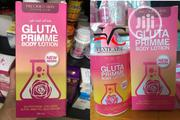 Gluta Primme Intensive Whitening Body Lotion - 300ml | Skin Care for sale in Lagos State, Ojo