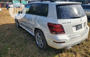 Mercedes-Benz GLK-Class 2011 350 White | Cars for sale in Lagos State, Lekki Phase 1