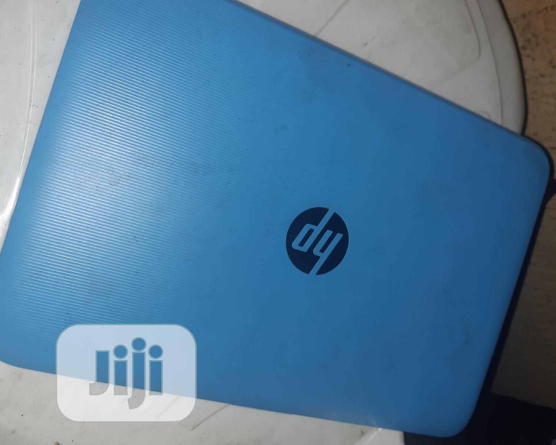 Archive: Laptop HP Stream 11 4GB Intel Celeron HDD 32GB