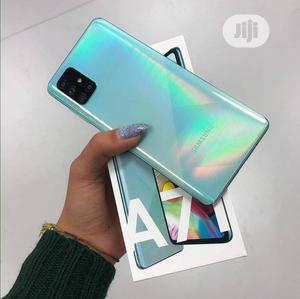 New Samsung Galaxy A71 128 GB | Mobile Phones for sale in Lagos State, Ikeja