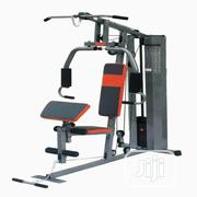 American Fitness Station Gym | Sports Equipment for sale in Lagos State, Ajah