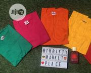 Plain T-Shirts | Clothing for sale in Rivers State, Obio-Akpor