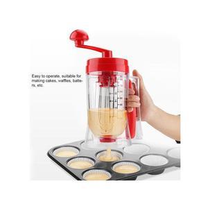 Manual Pancake Batter Mixer Dispenser Blender Machine   Kitchen & Dining for sale in Lagos State, Agege