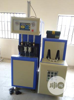 Plastic Bottle Machine For Plastic Bottle Making | Manufacturing Equipment for sale in Lagos State, Ikeja