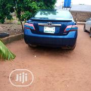 Toyota Camry Hybrid 2009 Blue | Cars for sale in Edo State, Benin City