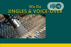 Jingles & Voice-over | DJ & Entertainment Services for sale in Lagos State, Ikeja